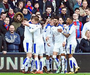 Premier League: Leicester City está cerca de ganar su primer título