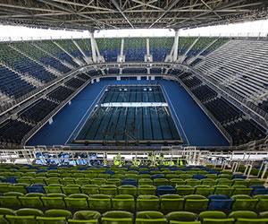 Río 2016: Las instalaciones están prácticamente concluidas
