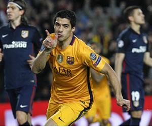 Atlético de Madrid vs. Barcelona: datos, formación y transmisión