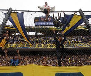 Boca vs. River: Lo que usted no vio en el superclásico
