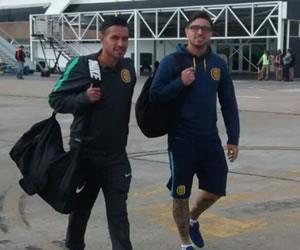 Rosario Central viajó a Medellín en busca de la clasificación