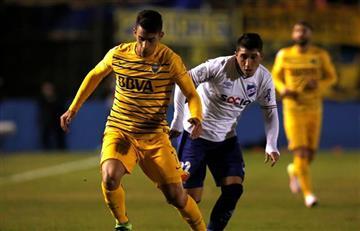 Boca Juniors vs. Nacional: datos, alineaciones y transmisión
