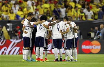 Colombia vs. Costa Rica: Lo que nadie vio del partido