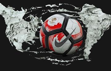 Copa América Centenario: este será el balón especial para la final