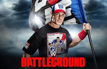 WWE Battleground: Dean Ambrose se enfrenta a Seth Rollins y Roman Reigns