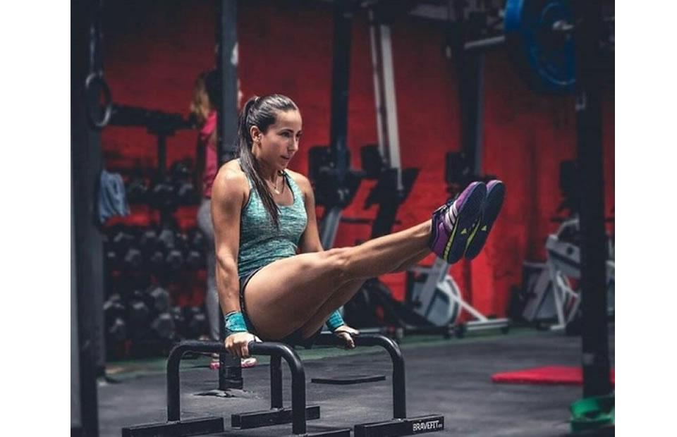 Mariana Pajón (BMX-Colombia). Foto: Instagram