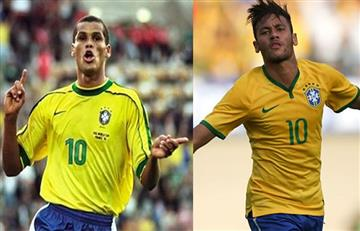 Rivaldo: