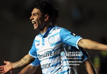 Copa Argentina: Unión y Belgrano a cuartos de final