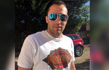 David Ospina también canta Reggaetón