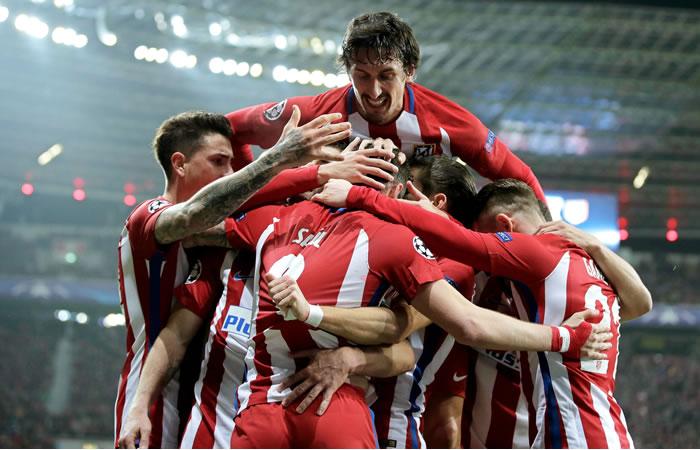 Atlético de Madrid vs. Leverkusen: Hora y transmisión EN VIVO