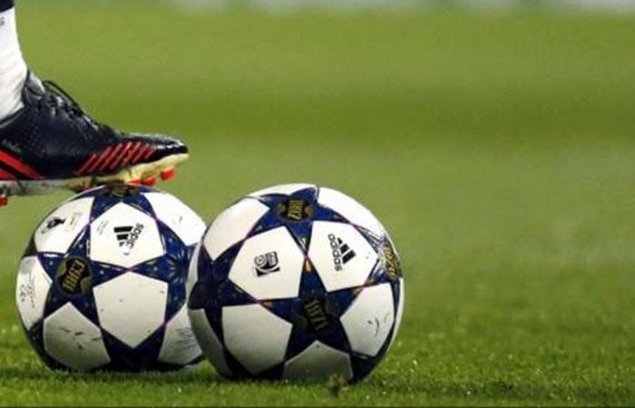 Horarios de partidos de fútbol del viernes 21 de abril en vivo por TV