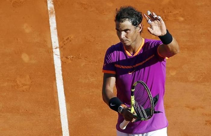 Nadal y Djokovic a cuartos de Montecarlo. Murray eliminado