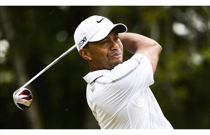 Tiger Woods es operado por cuarta vez de su espalda