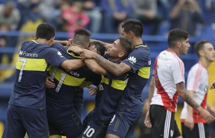 Primera División: Boca Juniors y River Plate pelean por el liderato