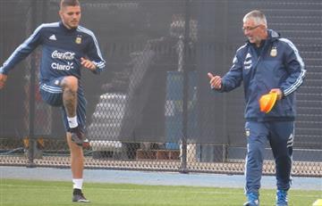 Argentina: ¿Cuándo son los amistosos de la selección?
