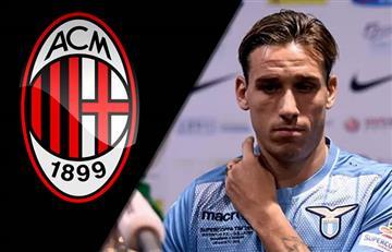 Lucas Biglia deja a la Lazio para reforzar al Milán