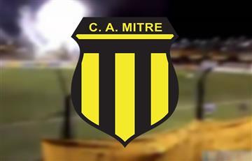 Primera B: Mitre derrota a Gimnasia y logra ascenso histórico
