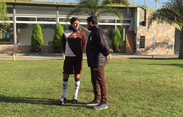 Primera B Metropolitana: Fernando Ruiz es nuevo técnico de Platense