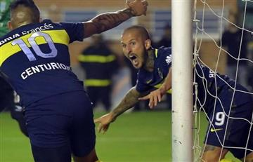 Centurión no firmó por Genoa y seguirá en Boca