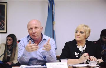 Argentina busca ser sede del Mundial 2030