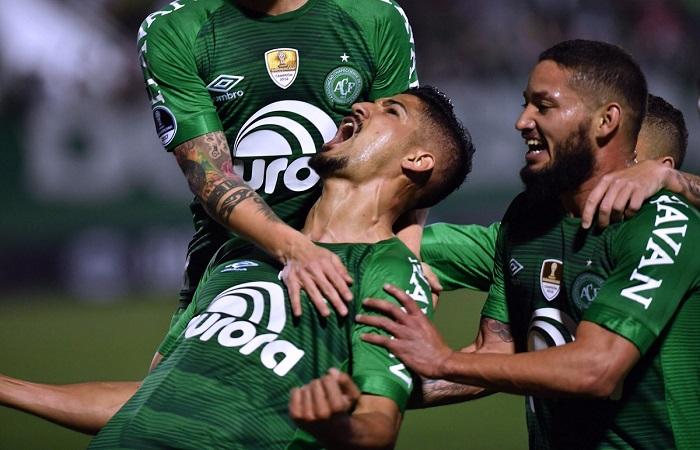 Defensa y Justicia quedó eliminado de la Copa Sudamericana