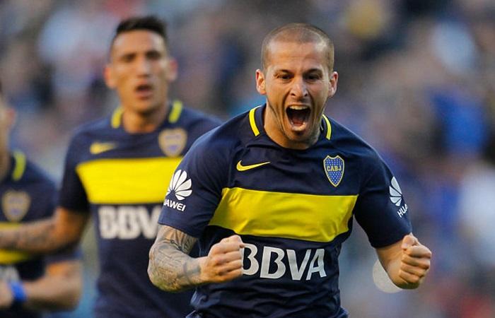 Benedetto se quedará en Boca. Foto: Facebook