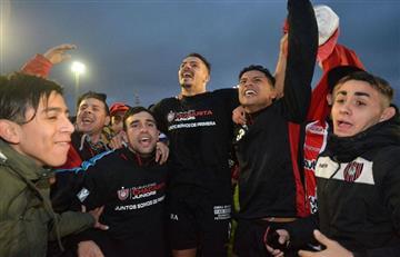 Chacarita empató con Argentinos y retorna a Primera División