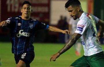 Atlético Tucumán busca mantener su ventaja para seguir en la Copa Sudamericana