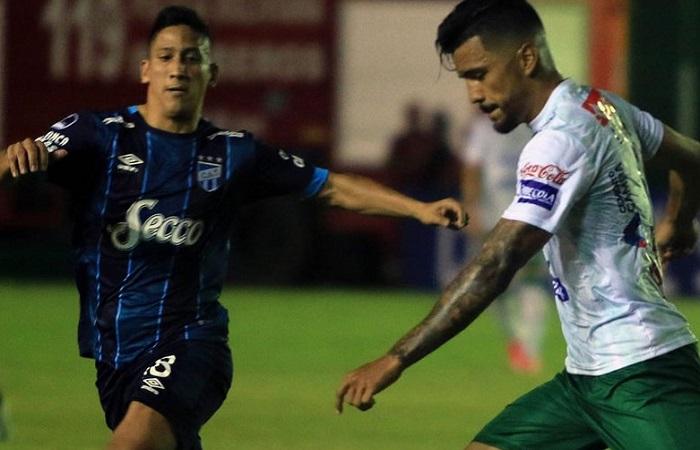 Atlético Tucumán y Oriente Petrolero buscan seguir en la Copa Sudamericana. Foto: Twitter