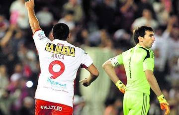 Wanchope Ábila firma por Boca Juniors