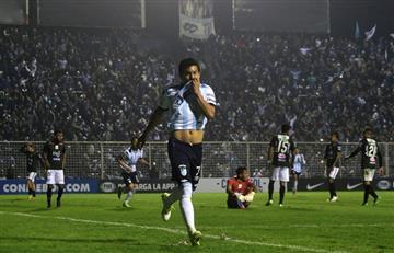 Atlético Tucumán goleó y está en octavos de la Copa Sudamericana