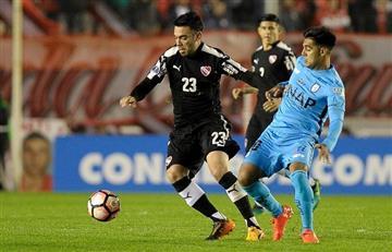 Independiente visita a Deportes Iquique por el pase a octavos de la Copa Sudamericana