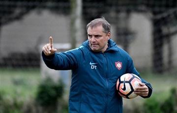 Aguirre renovó con San Lorenzo hasta el 2018