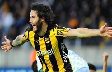 Nández será nuevo jugador de Boca Juniors