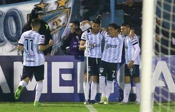 Atlético Tucumán confirma llegada de Ismael Blanco