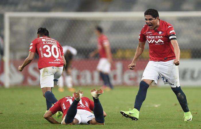 Copa Libertadores: Conoce las llaves de los cuartos de final