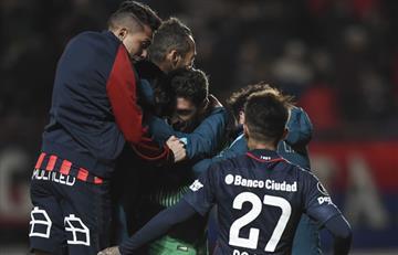 Copa Libertadores: San Lorenzo avanza a cuartos tras vencer a Emelec