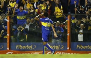 Andrés Chávez no seguirá en Boca Juniors