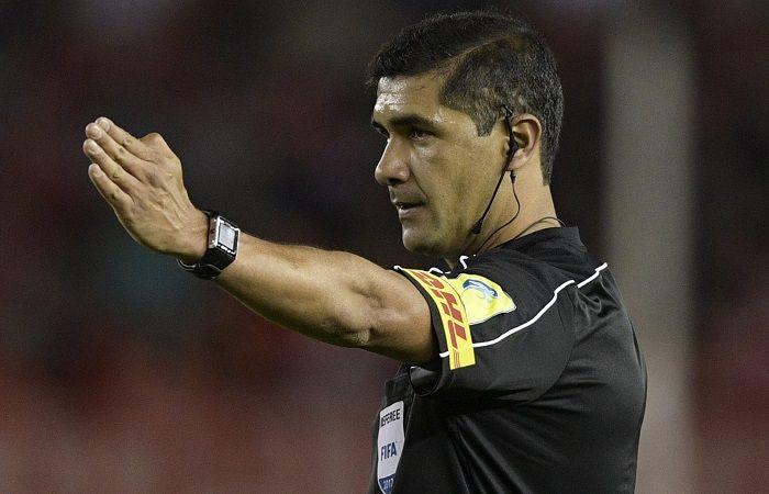 Copa Argentina se puede paralizar. Foto: AFP