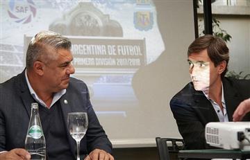 Superliga: Conoce el fixture de las 12 primeras jornadas