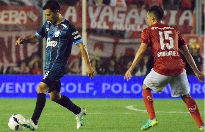 Copa Sudamericana: Atlético Tucumán e Independiente abren los octavos de final