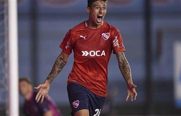 Selección Argentina: Rigoni fue convocado en reemplazo de Salvio