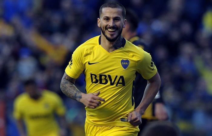 Benedetto convocado a la Selección Argentina. Foto: AFP