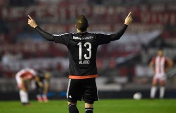 Alario ya es nuevo jugador del Leverkusen, pero…