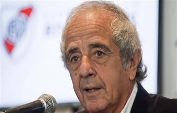 Eliminatorias: D'onofrio pide no jugar en La Bombonera