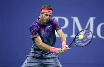 Del Potro vs. Nadal: Hora y canal de la semifinal del US Open