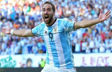 """Selección Argentina: """"Gonzalo quiere estar frente a Perú"""""""