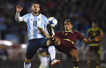 """Benedetto: """"El que critica a Messi no sabe nada de fútbol"""""""