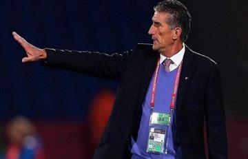 """Selección Argentina: """"Yo pedí jugar en La Bombonera"""""""