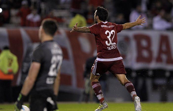 Superliga: Tres equipos lideran la tabla de posiciones tras segunda fecha
